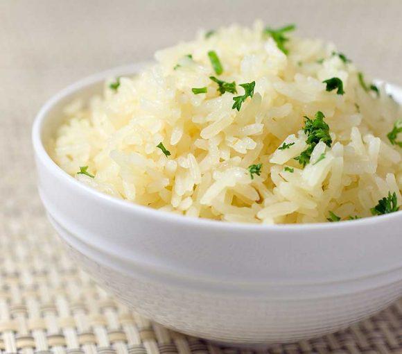 Never Fail Rice