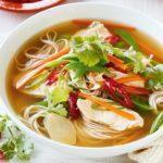 Asian soup Base