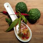 Thai Style Sweet Chilli Dipping Sauce