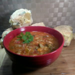 Traditional Minestrone Soup